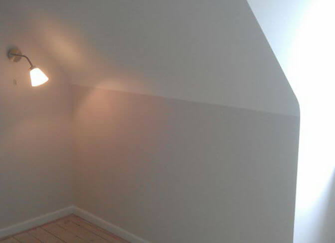 Precision Roofing and building maintenance plaster work 3